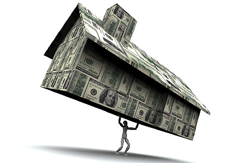 Don'ts of Mortgage Funding